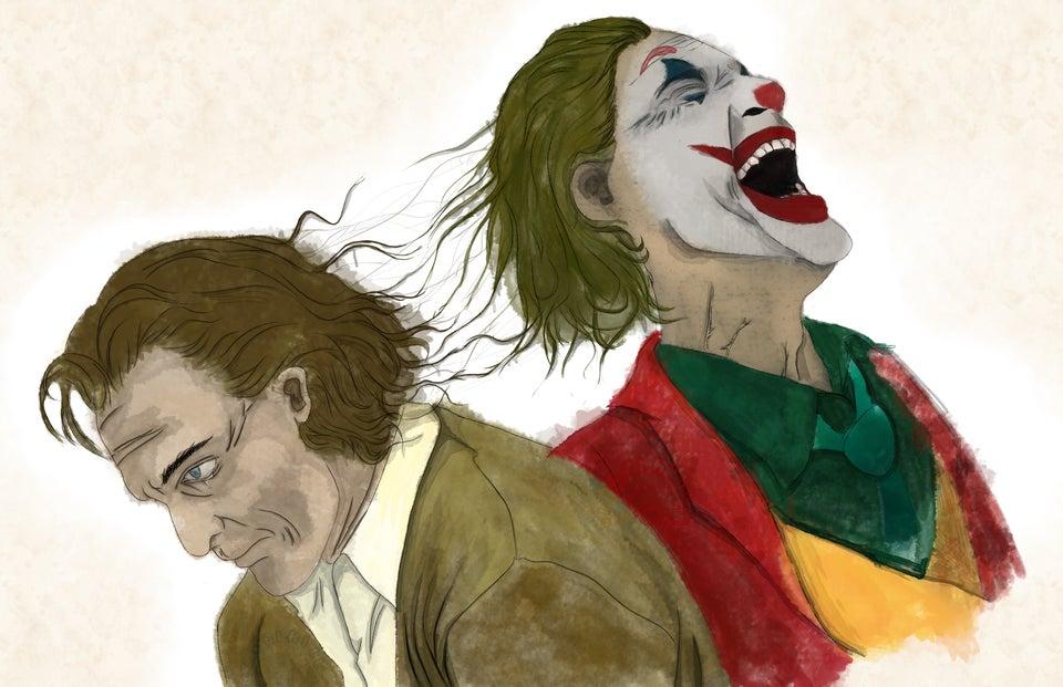 Joker-fish